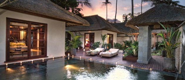 Bali, Sanur, Tours du Monde en Jet Privé