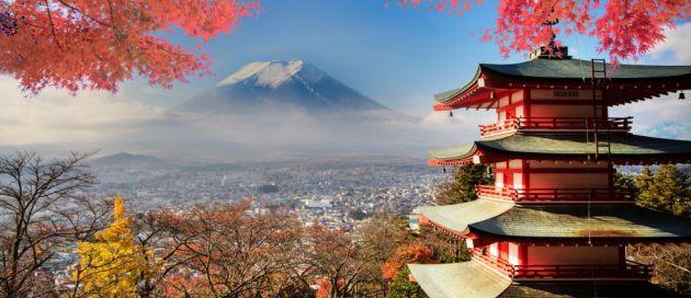 Hakone, Tour du monde Contours du Monde