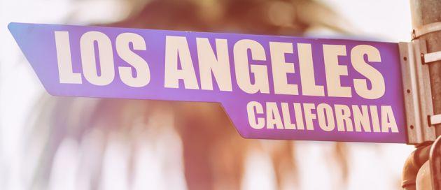 Los Angeles, Tour du Monde Contours du Monde