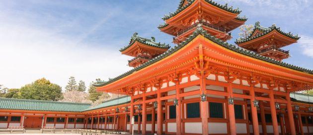 Tokyo, Tours du Monde Contours du Monde