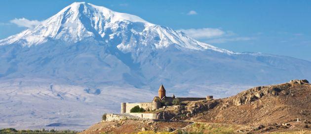 Circuit guidé en français en Arménie