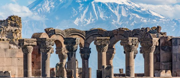 Arménie, Connaisseurs du voyage, Tours du Monde