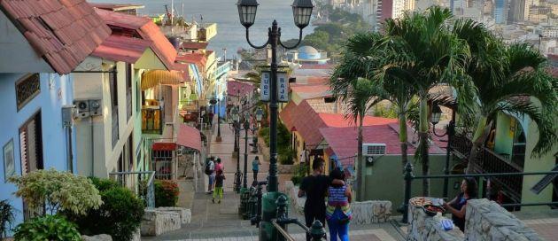 Equateur, Connaisseurs du Voyage, Tours du Monde