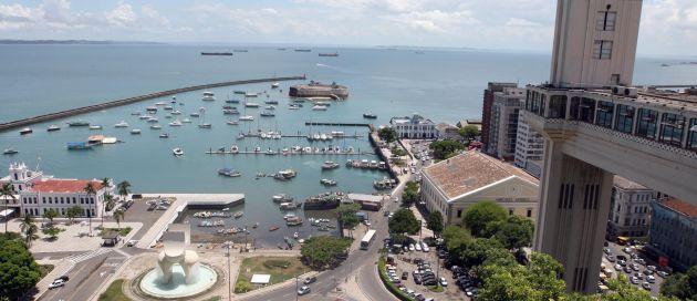 Salvador, circuit en français découverte du Brésil