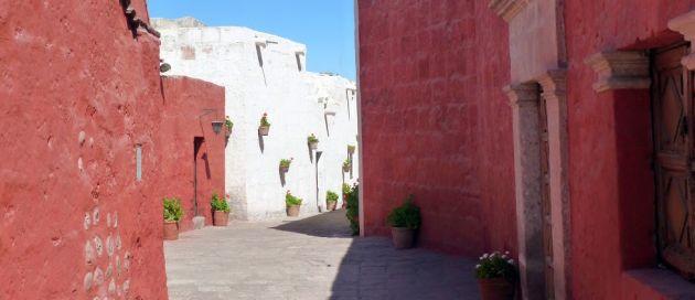 Arequipa, circuit en Français Découverte du Pérou