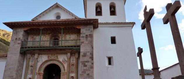 Puno, circuit en Français Découverte du Pérou