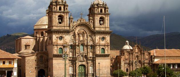 Cusco, circuit en Français Découverte du Pérou