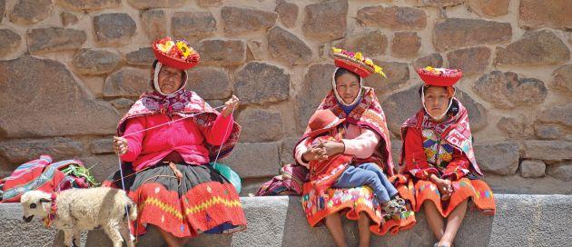 Pérou, circuit en Français Découverte du Pérou