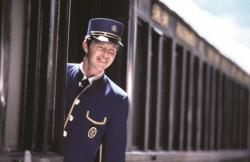 Venice Simplon Orient Express, Grands Trains du Monde