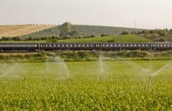 Al Andalus, Grands Trains du Monde